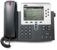 Cisco 7961G IP Phone SIP Linux