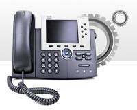 Настройка IP телефона Cisco 7965 для работы с IP-PBX Asterisk – Voxlink