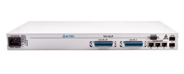 Eltex TAU-36.IP
