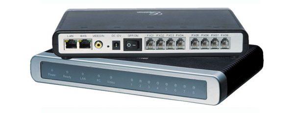Grandstream GXW4108