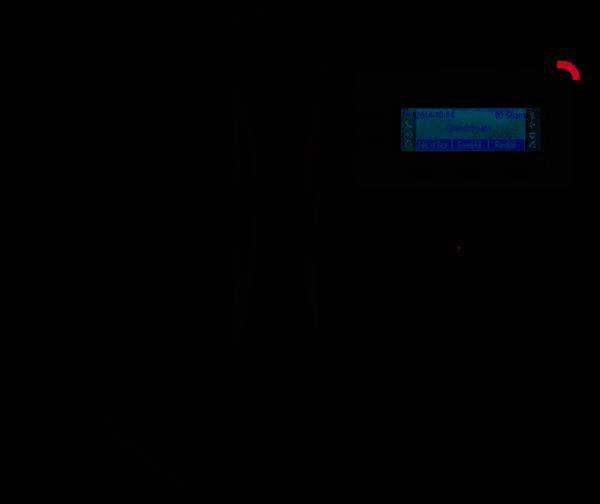 Grandstream GXP1615