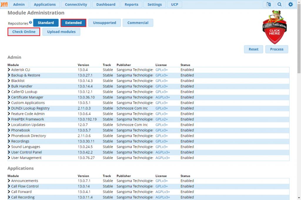Обзор модуля Config Edit во FreePBX 13 – Voxlink
