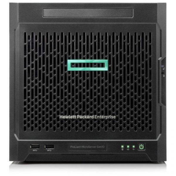 HP ProLiant MicroServer Gen10