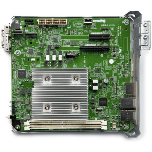 Сервер HP ProLiant MicroServer Gen10 X3418
