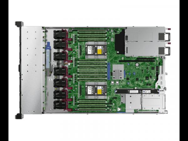 HP Proliant DL360 Gen10 Bronze 3104