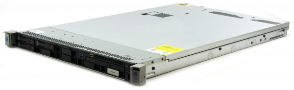 HPE ProLiant DL360 Gеn 9