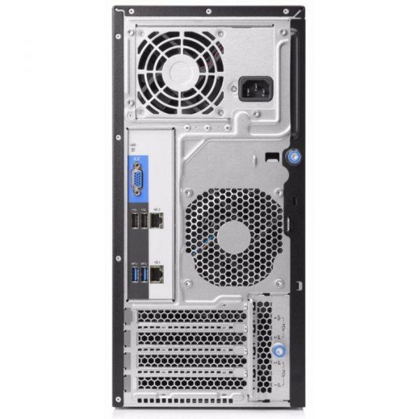 ML30 Gen9 E3-1230v6