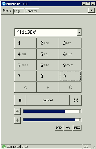 microSIP 2