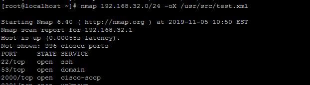 вывод в XML