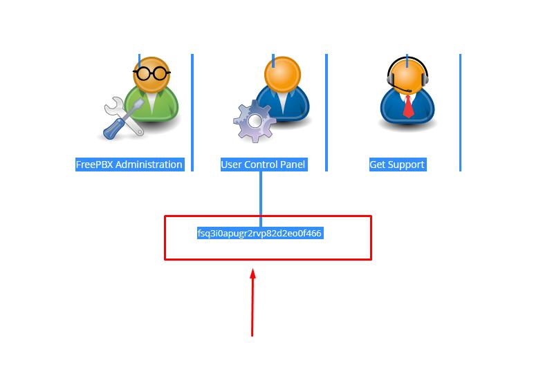 Отображение PHP ID