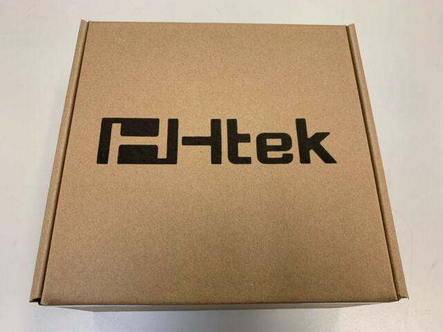 Коробка от IP-телефона Htek UC902P